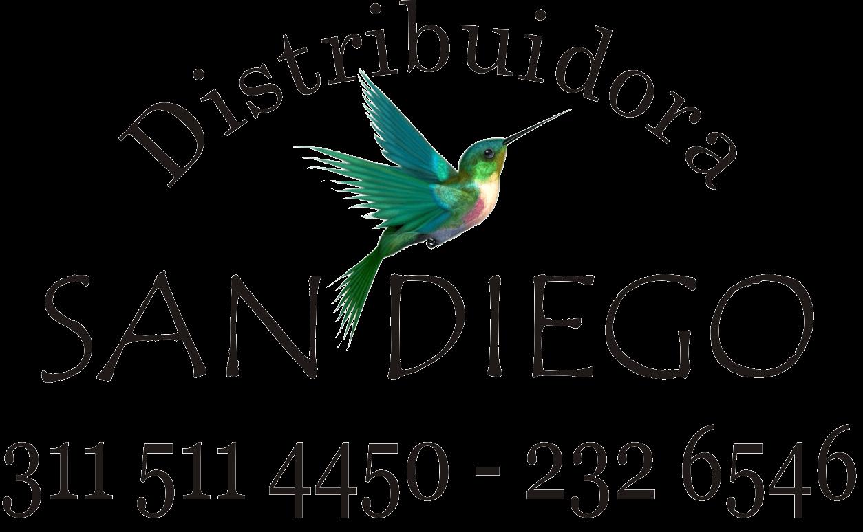 Distribuidora San Diego